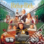 Richie rich cd musicale di Alan Silvestri