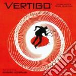 Vertigo cd musicale di Bernard Herrmann