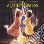 Little Princess cd musicale di Patrick Doyle