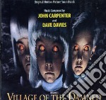 Village Of The Damned cd musicale di O.S.T.