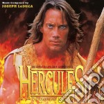 Joseph Loduca - Hercules - The Legendary Journeys #01 cd musicale di Joseph Loduca