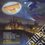 HOLLYWOOD '95                             cd musicale di Artisti Vari