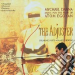Atom Egoyan - Music For The Films cd musicale di Atom Egoyan