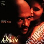 Othello cd musicale di Charlie Mole