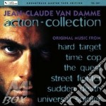Van damme action collection cd musicale di Artisti Vari