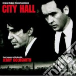 City hall cd musicale di Jerry Goldsmith