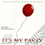 It's my party cd musicale di Basil Poledorius