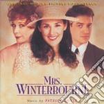 Mrs. Winterbourne cd musicale di Patrick Doyle