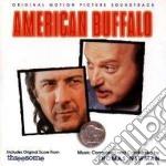 American buffalo cd musicale di Thomas Newman
