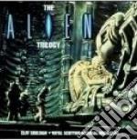 The Alien Trilogy  cd musicale di O.S.T.