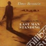 Last man standing cd musicale di Bernstein