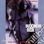 Maximum risk cd musicale di Folk