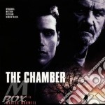 Chamber, the cd musicale di Carter Burwell