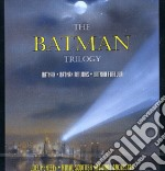 THE BATMAN TRILOGY cd musicale di Joel Mcneely