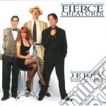 Fierce creatures cd musicale di Jerry Goldsmith