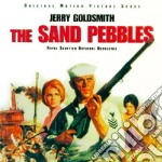 Sand Pebbles cd musicale di Jerry Goldsmith