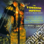 Ost/towering inferno, the cd musicale di Artisti Vari