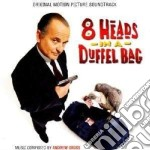 8 heads in a dufflebag cd musicale di Gross