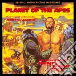 Jerry Goldsmith - Planet Of The Apes / Escape From The Planet Of The Apes cd musicale di Jerry Goldsmith