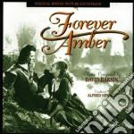 David Raksin - Forever Amber cd musicale di David Raksin