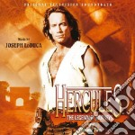 Joseph Loduca - Hercules - The Legendary Journeys #02 cd musicale di Joseph Loduca