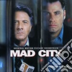 MAD CITY cd musicale di O.S.T.