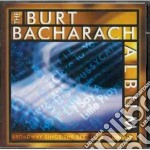 Various Artists - Ost / The Burt Bacharach Album cd musicale di Artisti Vari
