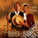 For richer or poorer cd musicale di Randy Edelman