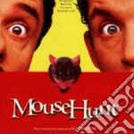 Mouse hunt cd musicale di Alan Silvestri