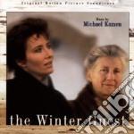 Winter Guest cd musicale di O.S.T.