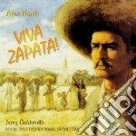 Viva Zapata cd musicale di Alex North