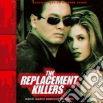 Replacement killers cd musicale di Williams harry gregs