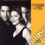 Kissing a fool cd musicale di Joseph Vitarelli