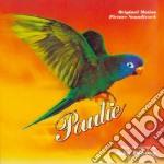Paulie cd musicale di John Debney