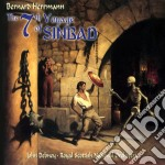 7th voyage of sinbad, the cd musicale di Bernard Herrmann