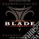 Blade cd musicale di Mark Isham