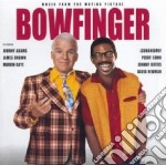 Bowfingers cd musicale di Artisti Vari