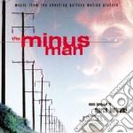 Minus Man cd musicale di Beltrami