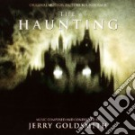 Haunting cd musicale di Jerry Goldsmith
