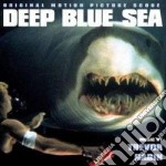 Deep blue sea cd musicale di Rabin Trevor