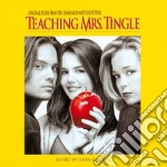 John Frizzell - Teaching Mrs. Tingle cd musicale di John Frizzell