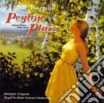 Peyton place cd musicale di Franz Waxman