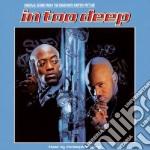 In too deep cd musicale di Ost