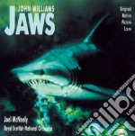 Jaws cd musicale di John Williams