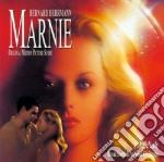 Bernard Herrmann - Marnie cd musicale di Bernard Herrmann