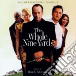 Whole nine yards cd musicale di Randy Edelman