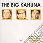 The big kahuna cd musicale di Ost