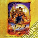 Ost/arabian nights cd musicale di Richard Harvey
