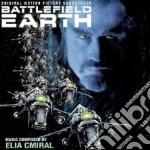Battlefield earth cd musicale di Ost