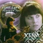 Xena Warrior Princess #05 cd musicale di Joseph Loduca